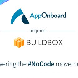 AppOnboard and Buildbox: Powering the #NoCode Movement
