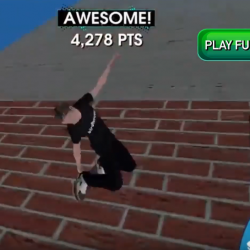 Michael Ritter Discusses How AppOnboard Studio Create Tony Hawk's Skate Jam Instant App