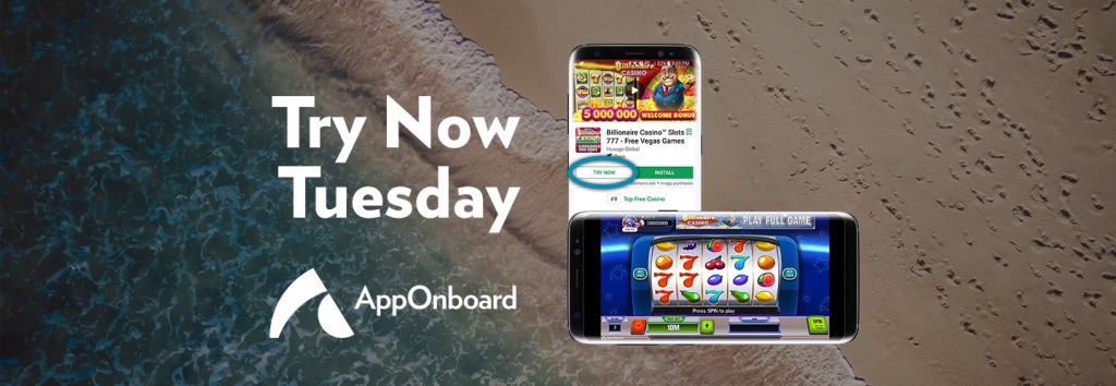 Try Now Tuesday: Billionaire Casino™ Slots 777