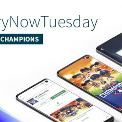 Try Now Tuesday: Lucid Sight Uses AppOnboard Studio Software to Create Playable Mobile Experiences, Driving Pre-Release User Excitement for MLB Champions